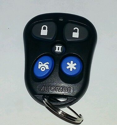 Xt-33 Autopage Replacement Remote