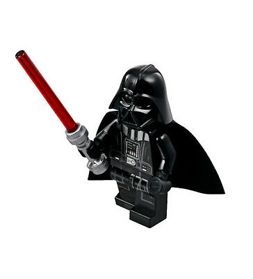LEGO Star Wars Minifigure - Darth Vader - NEW from set 75183