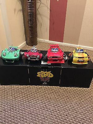 Speed Freaks E30 Mini Nova 911 Porsche Porker