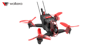 Walkera Rodeo 110 BNF ohne Sender FPV Racing Copter - Brushless - NEU