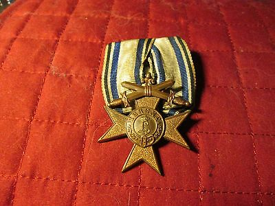 medaille 1914-18 - ALL