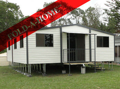 granny flat,cabin,relocatable,mobile home,caravan,3 bedroom