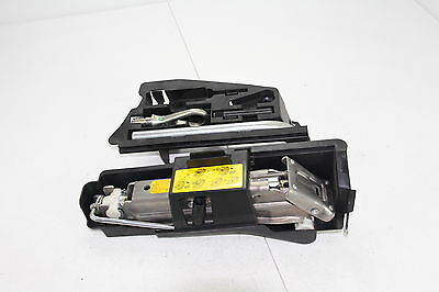 Audi A6 C6 Spare Wheel Tool Kit And Lifting Jack 4F5012111A