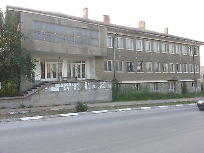 for sale big administrative building in the village of stubel in Bulgaria (EU)