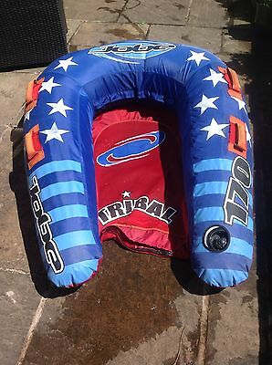 Jobe Inflatable Towable Boat /Jetski Biscuit /Ringo /Donut
