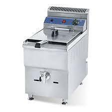 Lpg Fryer **brand New! Delivery Included!!!**
