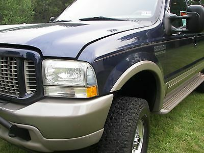 2003 Ford Excursion Eddie Bauer 2003 Ford Excursion   4x4 Eddie Bauer. 6.0 diesel Very Clean.