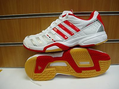 Ladies Adidas Badminton/squash Shoes £27.50
