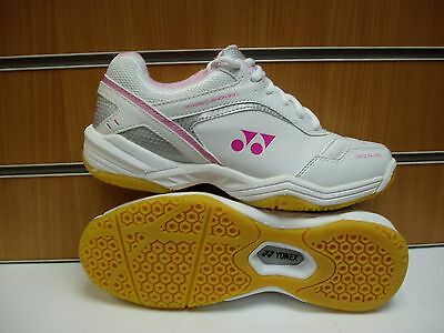 Ladies Yonex Shb 33Lx Badminton Shoes
