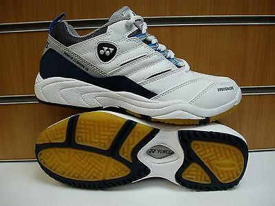 Ladies Yonex Shb 56Ex Badminton Shoes Uk 5. £25