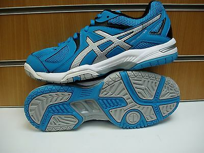 Ladies Asics Gel-Hunter 3. Badminton/squash/indoor Shoe