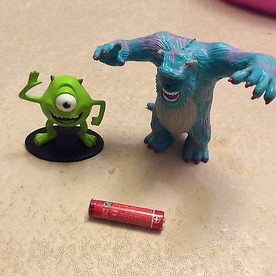 Monsters Inc Mike And Sully