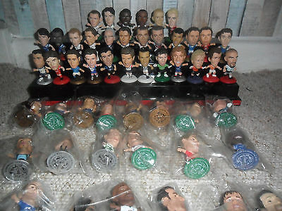 50 Corinthian microstars football figures set 7