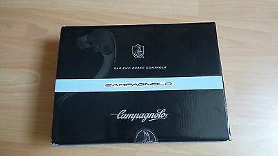 NEW Campagnolo alloy brake levers for bar-end