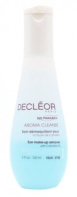 Decleor Aroma Cleanse Eye Make-Up Remover For Waterproof Make-Up - Women's. New