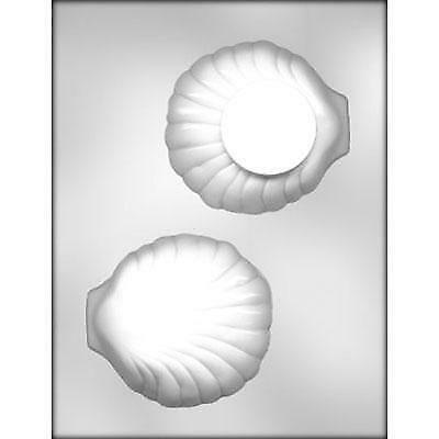 Clam Shell 3D Mould
