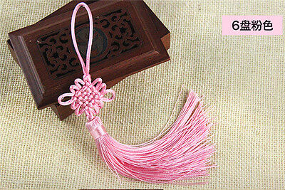 1pc China Feng Shui good luck Chinese knot
