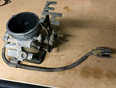 Ford Falcon XF Throttle Body Also Suit VL, VL turbo, RB30