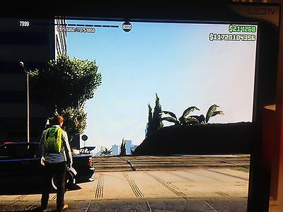Gta 5 modded account for ps4