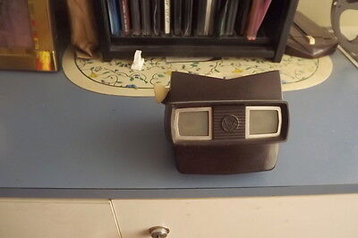 Viewmaster Model E