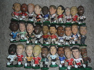 30 Corinthian prostars football figures set 2