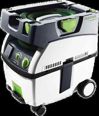 Festool Mobile dust extractor CTL MIDI GB 110v 584163 £290 FREE CARRIAGE