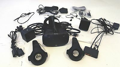 HTC Vive VR Headset USED