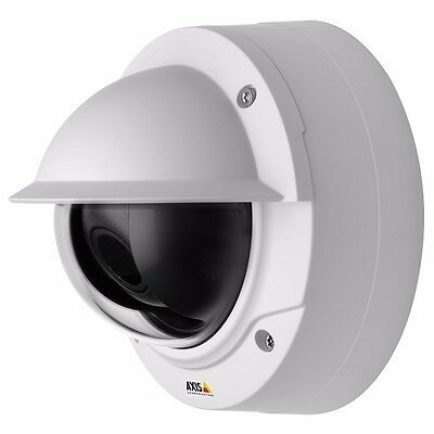AXIS P3214-VE 1.3 Megapixel Outdoor Dome Network Camera, 0613-001