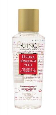 Guinot Hydra Démaquillant Yeux Gentle Eye Cleansing Gel. New. Free Shipping
