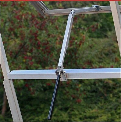 Auto Vent/Automatic Greenhouse Window Opener Solar Orbesen Thermovent