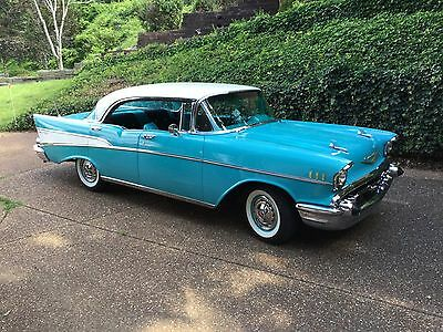 1957 Chevrolet Bel Air/150/210 Bel Air 1957 Chevy Bel Air      MY LOSS IS YOUR GAIN!  ABSOLUTE AUCTION
