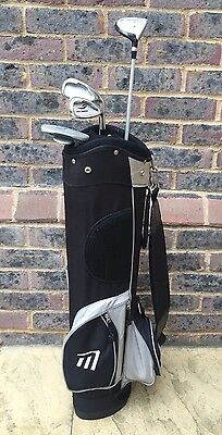 Masters MC-J520 Junior With 4 Clubs