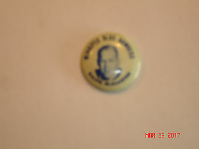 1953 Wheaties Canadian Football Pins