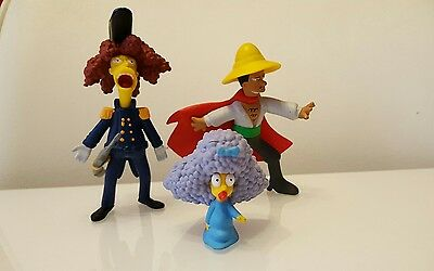 Simpsons  -Sammelfiguren-