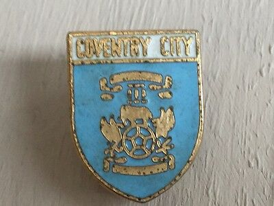 coventry city football badge