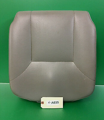 "Seat Cushion for Pride  Power Wheelchair 18"" wide   #A035"