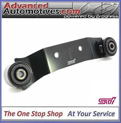 STi Group N Rear Differential Support Brace Mount For Subaru Impreza 2001-2007