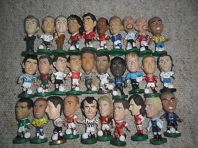 Corinthian prostars football figures