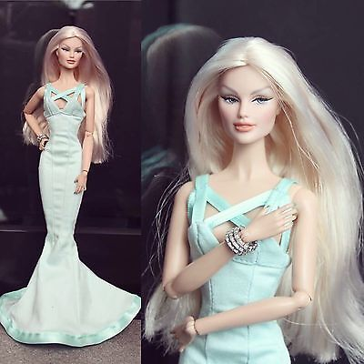 INTEGRITY TOYS OUTFIT- Evening Dress Set (No Doll)