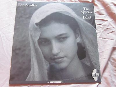 "The Smiths The Queen Is Dead 12"" Anniversary Vinyl FREE UK SHIPPING"