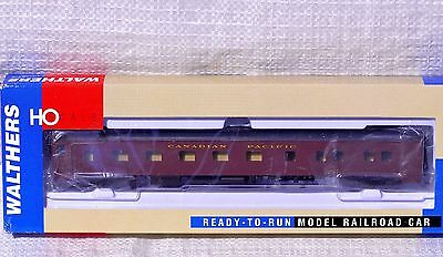 HO NOS Walthers Pullman-Standard Canadian Pacific 10-5 Sleeper