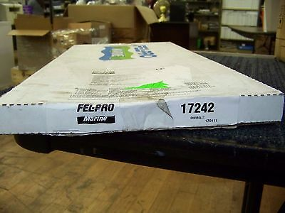 Fel-Pro Marine Head Set Gaskets P/N 17242