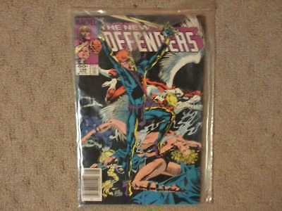 The New Defenders Issue #134 (Aug 1984, Marvel)