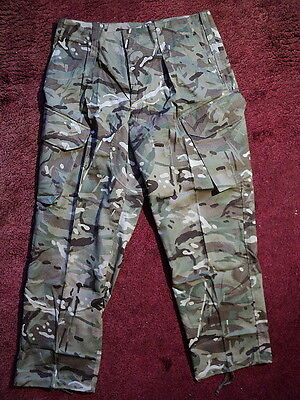 MTP Army Warm Weather Combat Trousers size 80/96/112