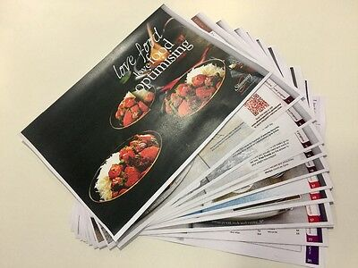 slimming world 2017 starter booklet. food optimising