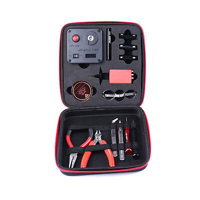 Coil Master DIY V3 All in One Tool Repair Mending Tools Kits User Home