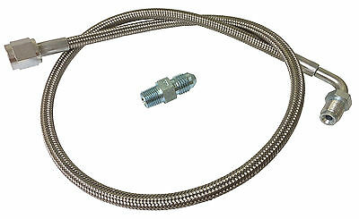 "Clutch Hose Kit for Hydraulic Throwout Bearing 24"" #1684"
