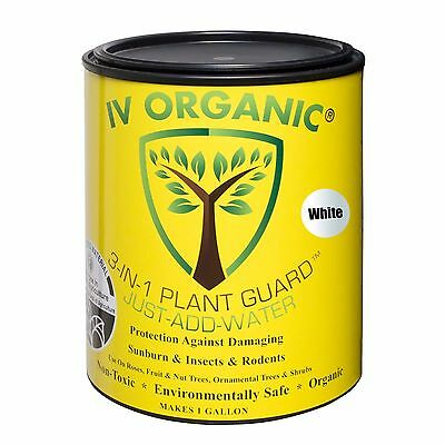 IV Organic 3-in-1 Plant Guard Protection, 1 Gallon