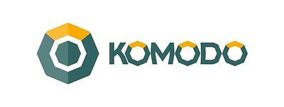 10 Komodo (Kmd) Coin Direct To Your Wallet