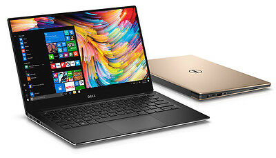 Dell XPS 13, 8GB RAM, 256 SSD